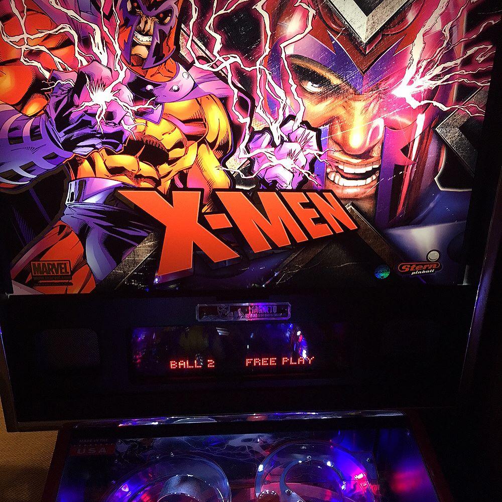 X-Men LE