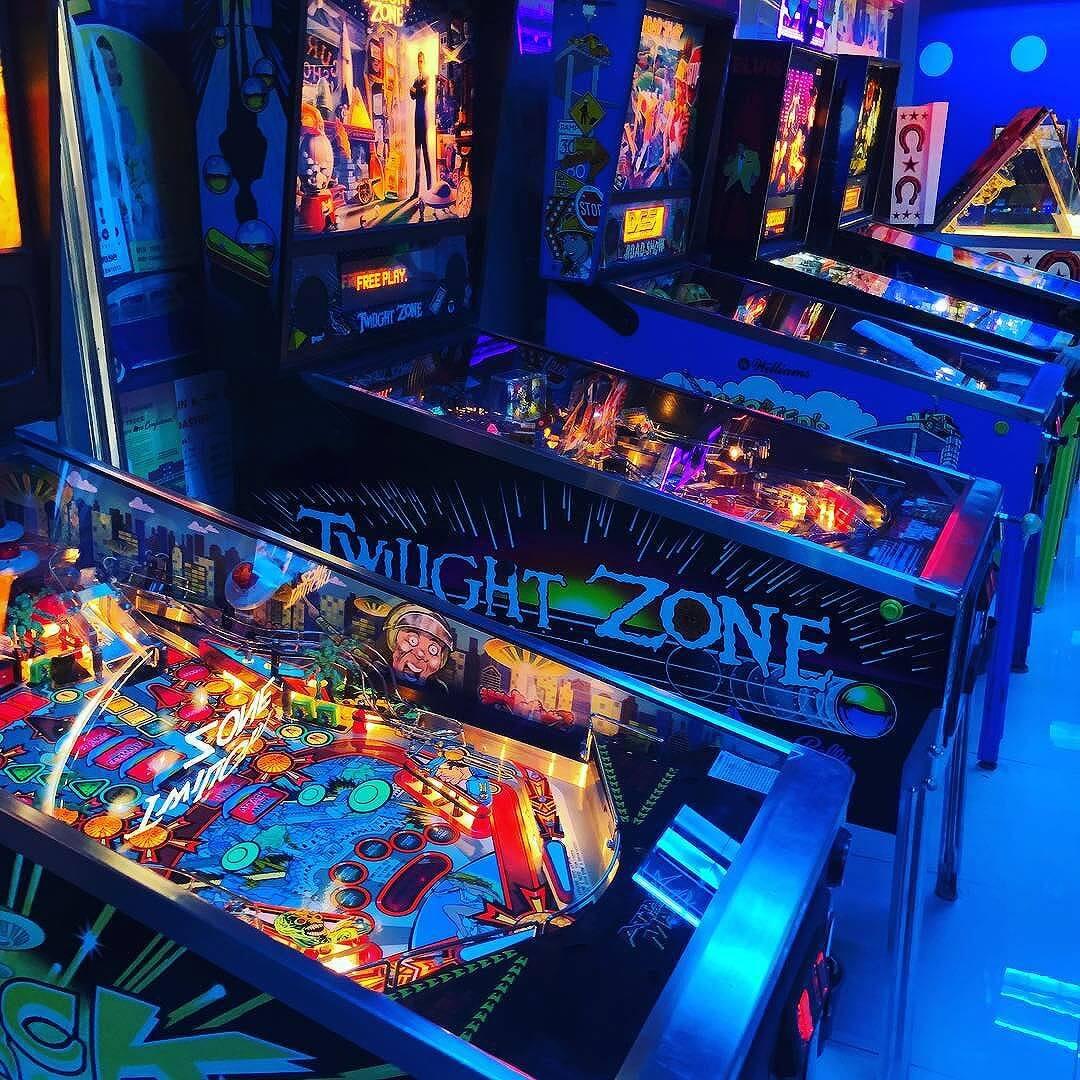 Sunday Night Pinball, what to play @chicagolandpinball @miamipinball @